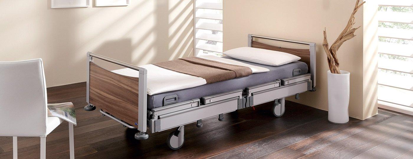 Функциональная кровать SETA